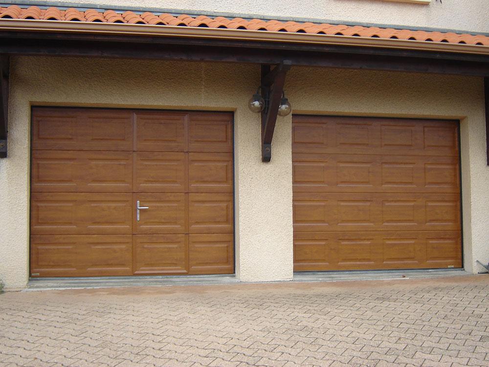 Fabricant portail lyon 69 rh ne automatisme portail for Fabricant porte de garage sectionnelle pologne