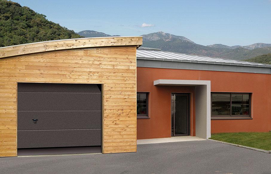 Fabricant portail lyon 69 rh ne automatisme portail - Fabricant porte de garage sectionnelle ...