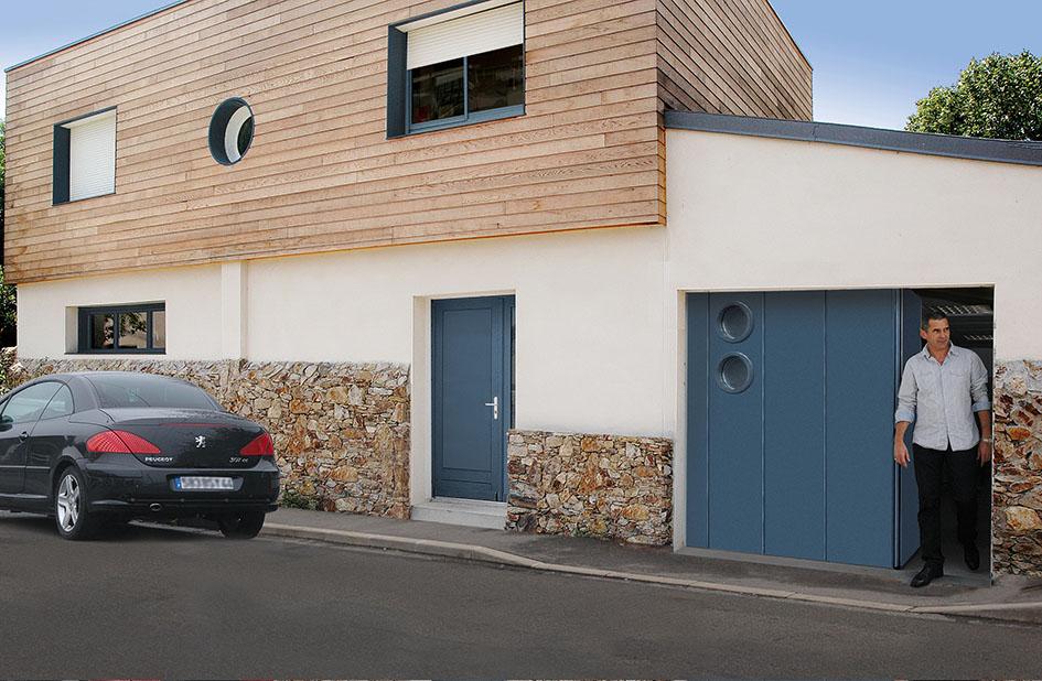 Fabricant portail lyon 69 rh ne automatisme portail for Porte de garage novoside